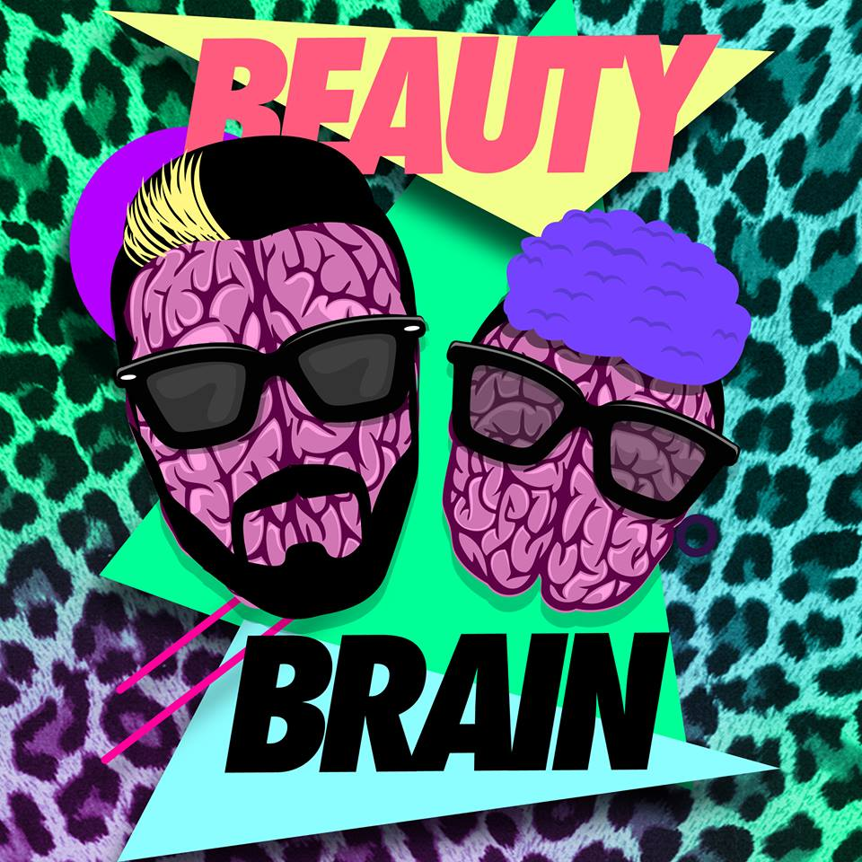Beauty Brain